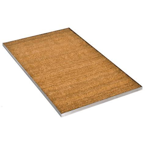 Doormat Outdoor maude indoor doormat robert plumb store
