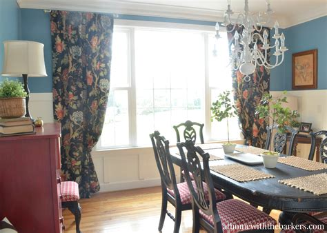 dining room makeover pictures dining room makeover reveal at home with the barkers