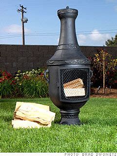 Chiminea Masters by Master Of The Yard Blue Rooster S Venetian Chiminea 2