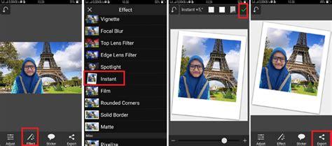 tutorial picsay pro mengganti backround foto cara mengganti background foto dengna app picsay pro di