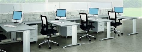 Open Plan Office Desks Modular Office Furniture Open Plan Bench Desks Reality