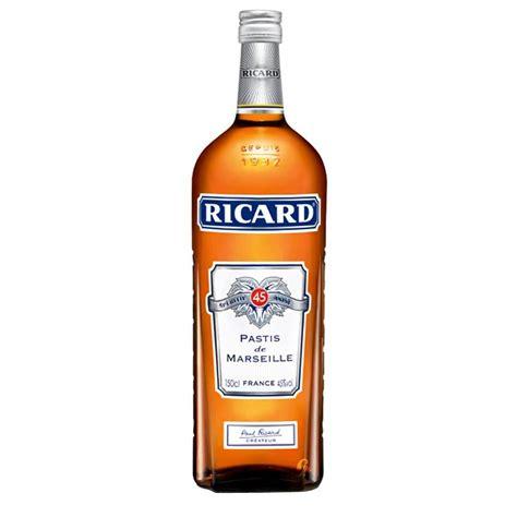 Comprar Ricard 1 5l Pastis