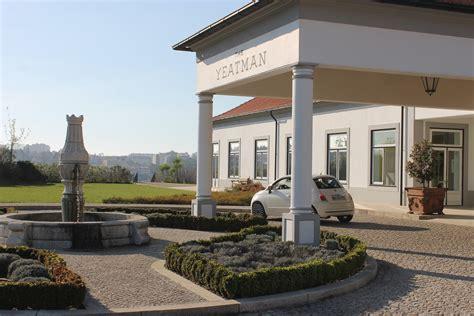 erasmus porto the yeatman erasmus porto portugal