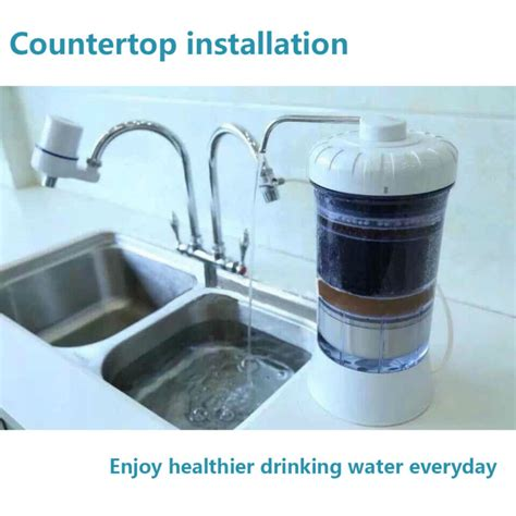 Best Countertop Water Filter System by Popular Countertop Filter System Buy Cheap Countertop