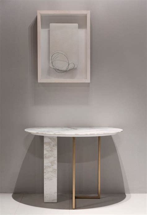 modern marble table l best 25 marble console table ideas on