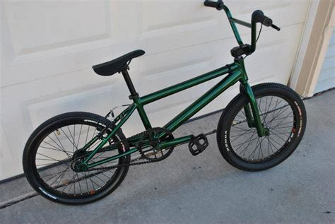 Monza Cr 1 Metal Flake M vintagebmx gt 2013 racer build