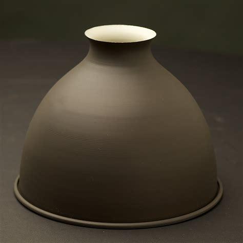 dome 1 light mix brown color pendant light bronze finish dome light shade