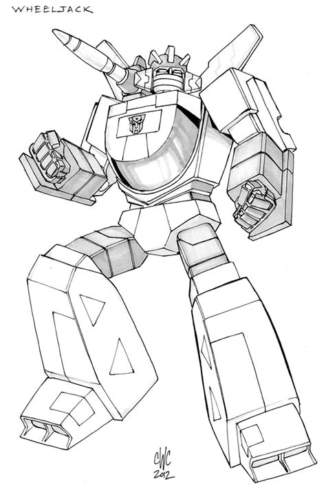 transformers g1 coloring page wheeljack transformers coloring pages coloring pages