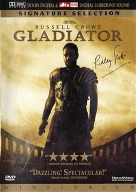 gladiator film study guide spartacus movie essay