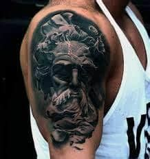 zeus tattoo meaning zeus tattoo meaning 20