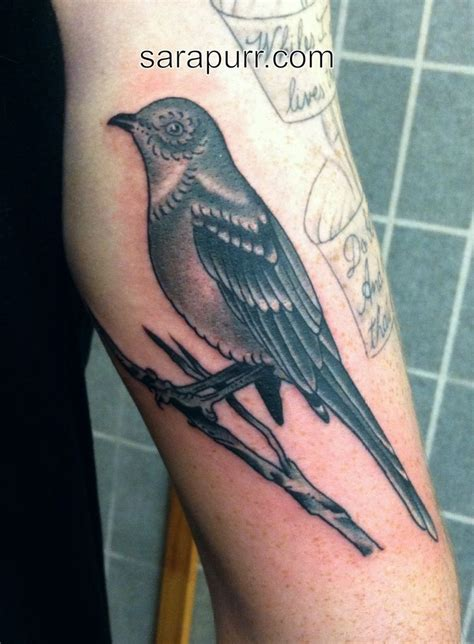 mockingbird tattoo mockingbird search tattoos
