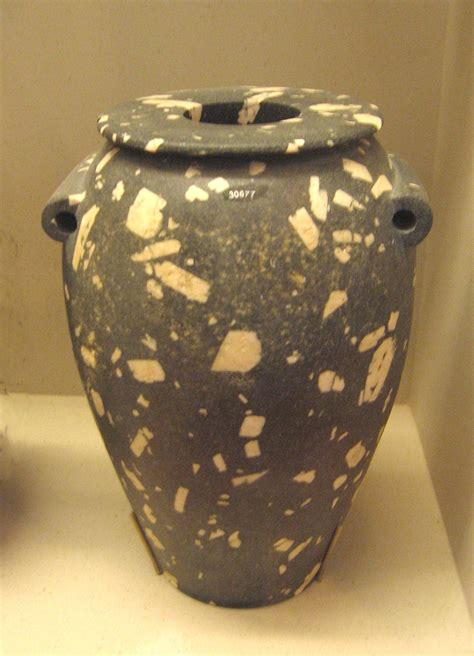 Ancient Vase by Punku Ancient Mysteries Alternative History
