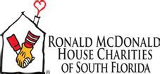 ronald mcdonald house sf miami lighthouse for the blind