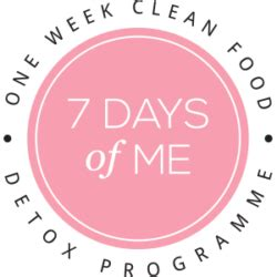 7 Day Detox Nz by Janesce Skincare Nz