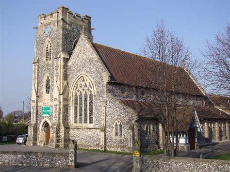Exceptional Church Information #1: CroftonandStubbington2.JPG