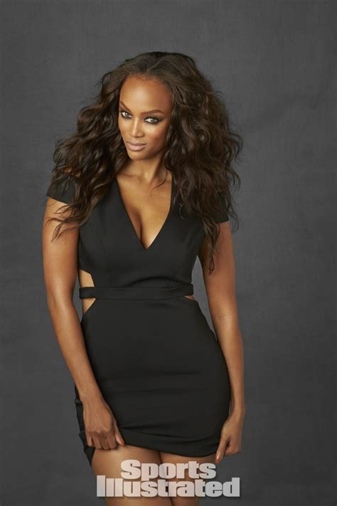 tom taylor sports illustrated tyra banks sports illustrated swimsuit legends 2014