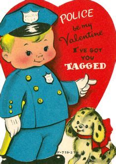 police valentines day images valentines day