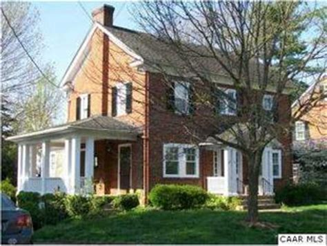 Charlottesville Property Records 632 Evergreen Ave Charlottesville Va 22902 Property Records Search