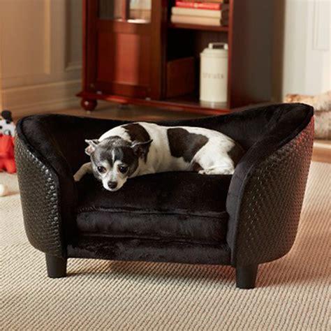 enchanted home pet ultra basketweave plush dog bed petco