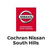 cochran nissan of south nissan dealer in