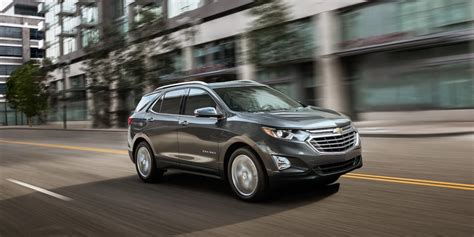 2019 Chevrolet Equinox Release Date by 2019 Chevrolet Equinox 1 5l Specifications And Rumor