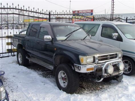 site toyota 1994 toyota 4runner engine 1994 free engine image for