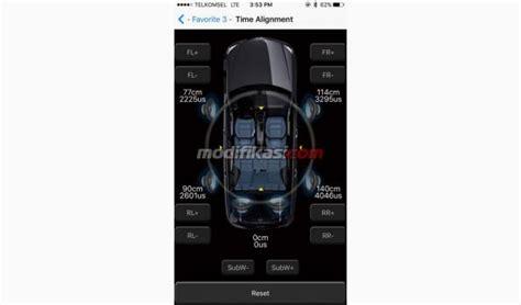 Speaker Subwoofer Murah Meriah processor lm audio lva 4 85 murah meriah