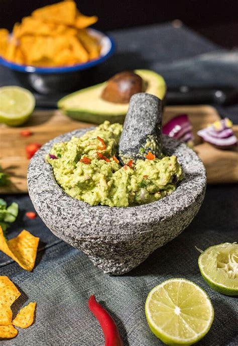 best guacamole recipe in the world top 10 guacamole recipes recipeporn