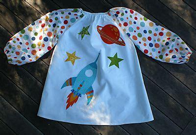 pattern art smock don t look now kids art smock pattern