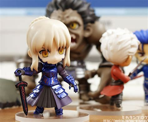 Set Parts3 Pistol Nendoroid nendoroid fate stay extension set part 1