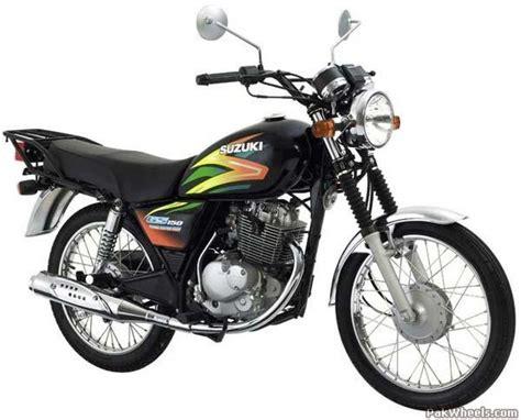 Suzuki Motorcycle 150 Suzuki Suzuki Mola 150 Moto Zombdrive