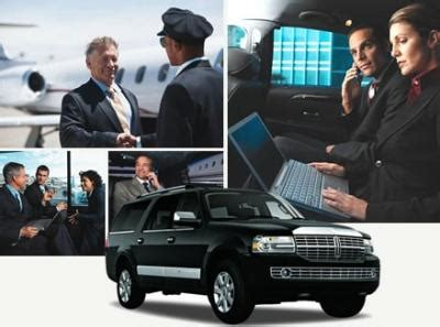 corporate limousine service how do i reserve corporate limousine service