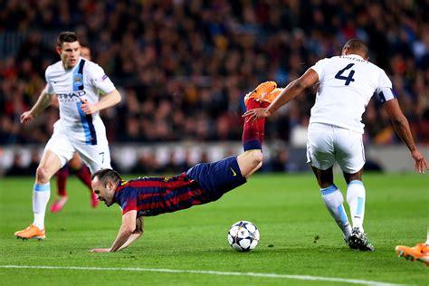 barcelona vs manchester city fc barcelona v manchester city 20 of 127 zimbio