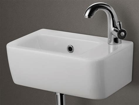 modern wall mount sink finest bathroom small white wall mount vessel sink with single faucet