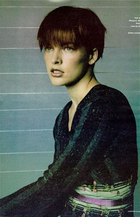 Papermag Interviews Jovovich Hawk by Axcess Magazine May 1997 Milla Jovovich Magazines