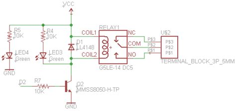 calculator resistor base transistor transistors how to calculate the required base resistor for this bjt relay circuit