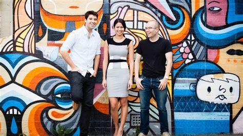 canva sydney canva wins coolest australian tech company award sydney