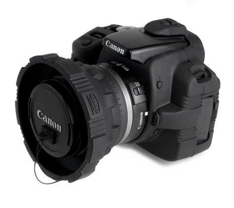 Canon Rugged by Armor Rugged Protective Skin For Dslrs Vagabondish