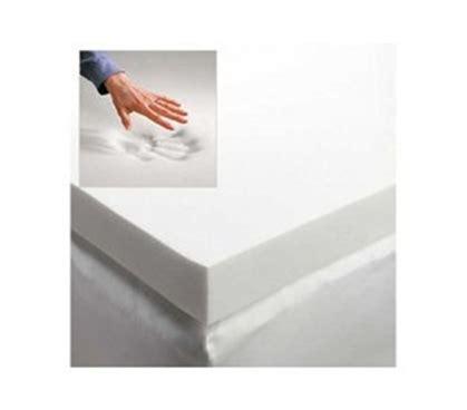 Foam Mattress Topper Xl by 3 Quot Memory Foam Mattress Topper Xl College Room