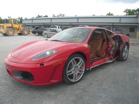Wrecked Cars For Sale: Wrecked Cars For Sale Repairable