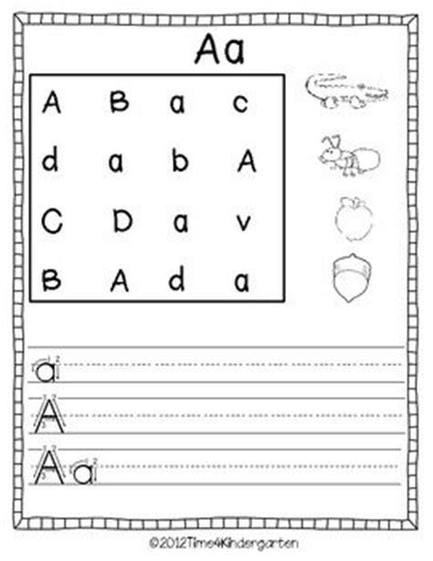 Foundation Writing Worksheets by Foundation Writing And Alphabet On
