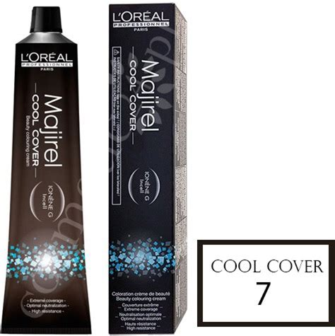 Loreal Cat Majirel Cool Cover 1 l oreal professionnel majirel cool cover hair color price in india buy l oreal professionnel
