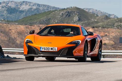 mclaren models and prices mclaren 650s review price and specs pictures evo