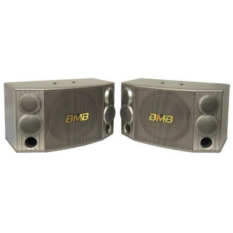 Speaker Bmb 10 Inch Bmb Csx 850 Se 500w 10 Inch 3 Way Bass Reflex Speakers Set Of 2 Karaoke Zone