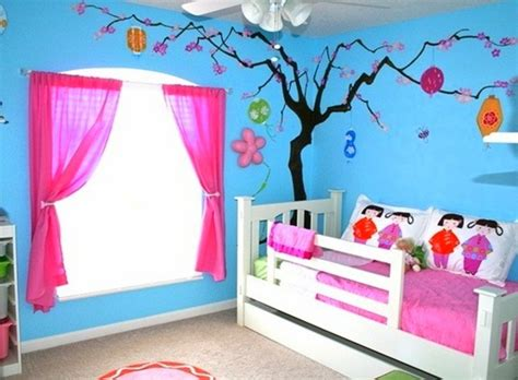 easy room painting ideas 50 kids bedroom decor inspirations godfather style