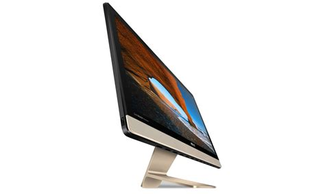 Asus All In One Pc Aio Pc V221icuk I5 Dvd External Asus asus v221icuk i3 7100u 4gb 1tb win10 fhd all in one