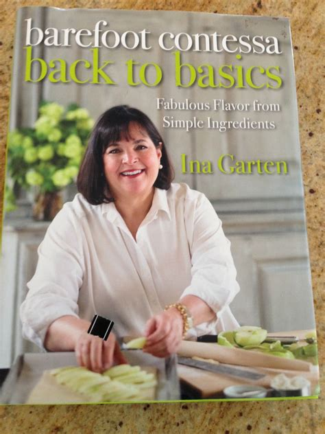 barefoot contessa cookbook recipe index all you need is love and ina garten the suburban