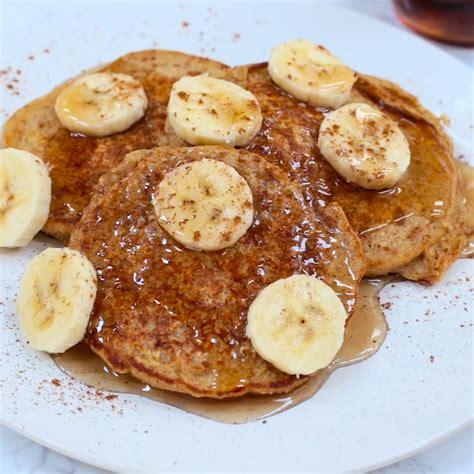 protein in banana banana bread protein pancakes