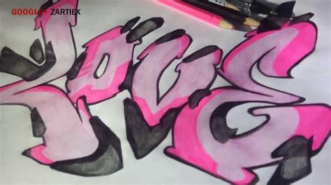 imagenes de graffitis que digan i love you graffiti a lapiz de amor como dibujar un graffiti de amor