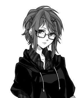 anime hairstyles tumblr anime girl short hair tumblr pesquisa google anime